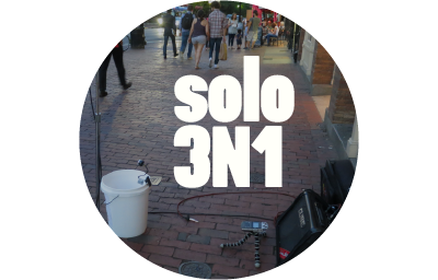 Solo 3N1